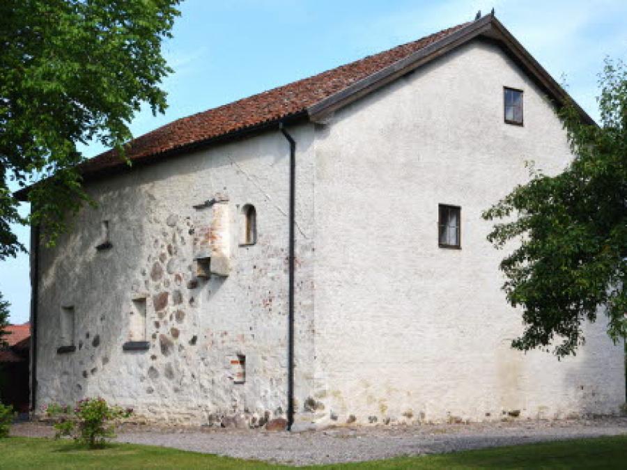 Biskopshuset