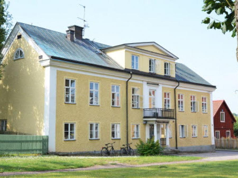 Falkenbergska gården