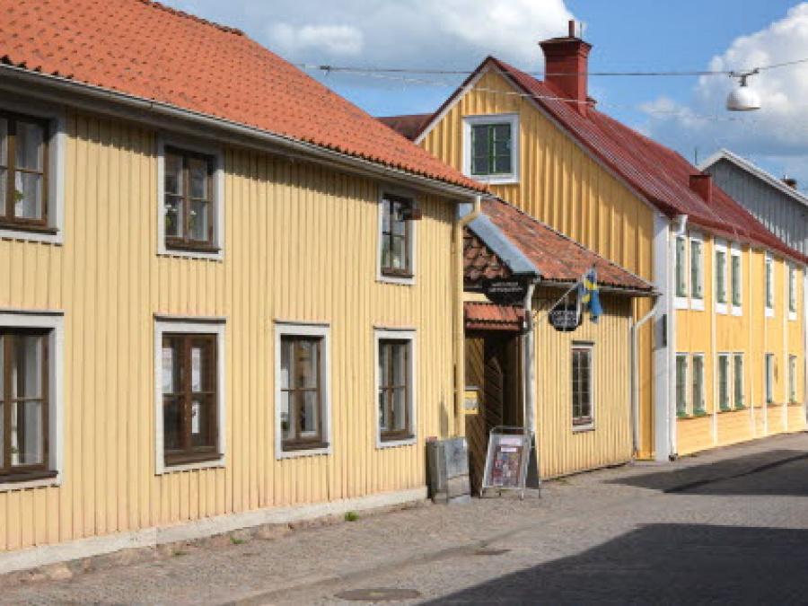 Gottfrid Larssongården