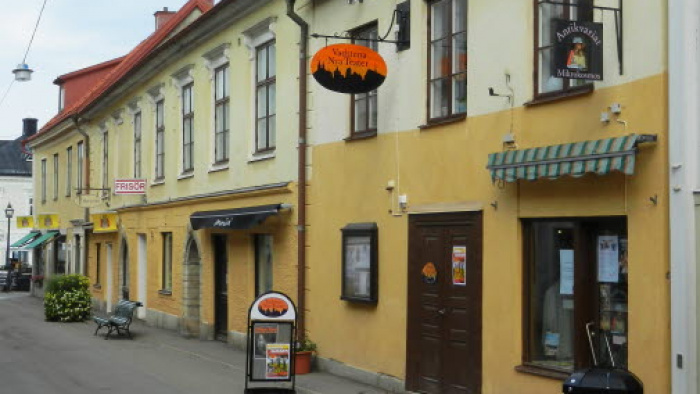 Mårten Ulfssons Hus
