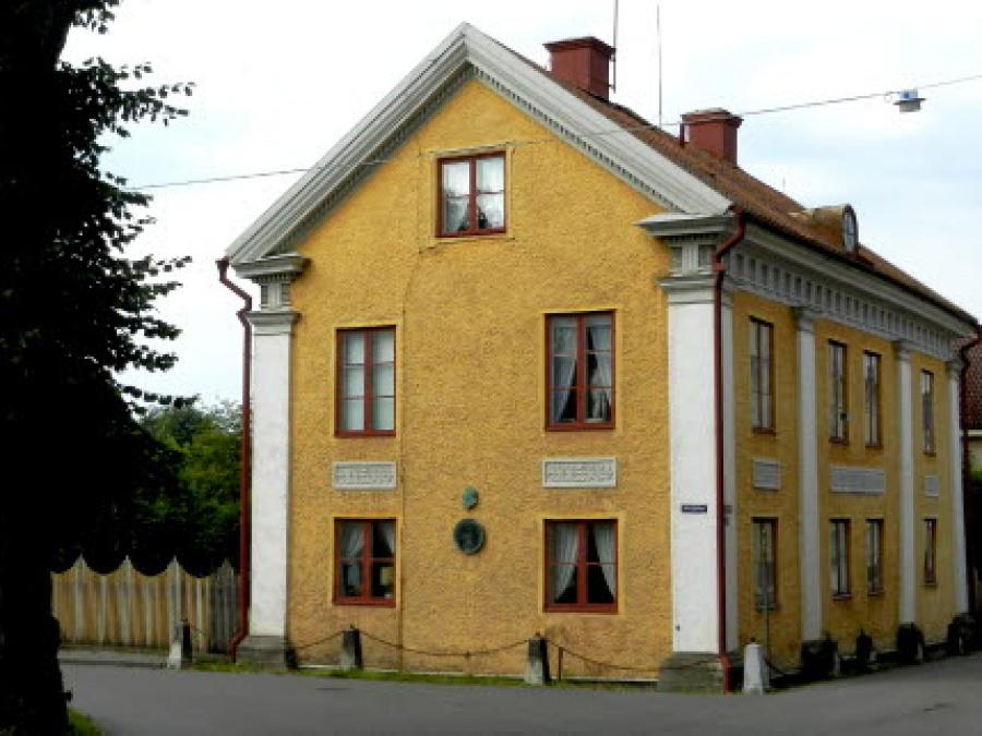 Acharii-Bergenstråhlska gården