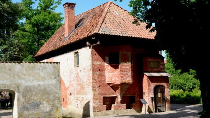 Mårten Skinnares hus