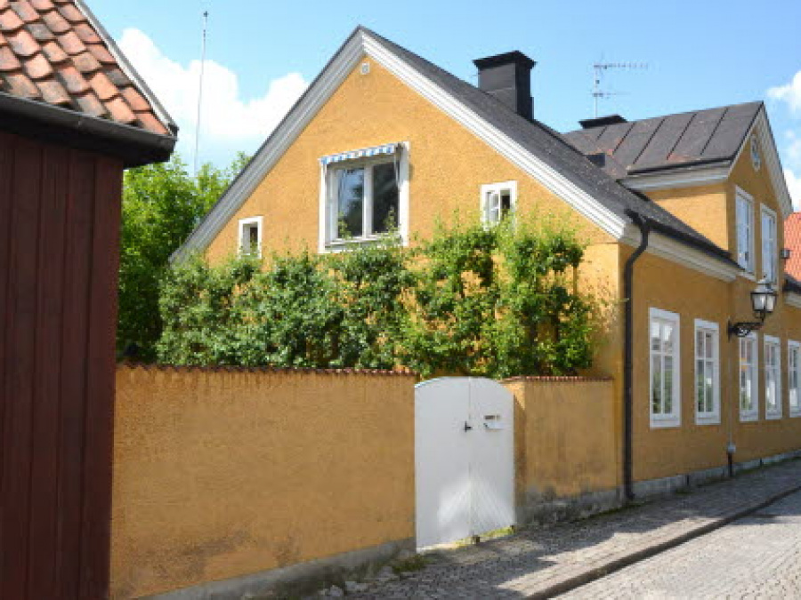 Rådman Janssons gård