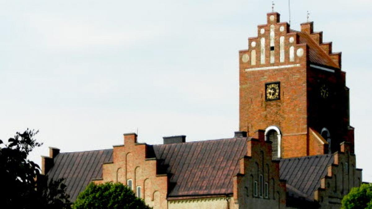 Kulturhistoriska byggnader