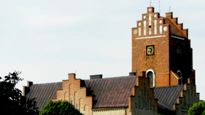 Rödtornet