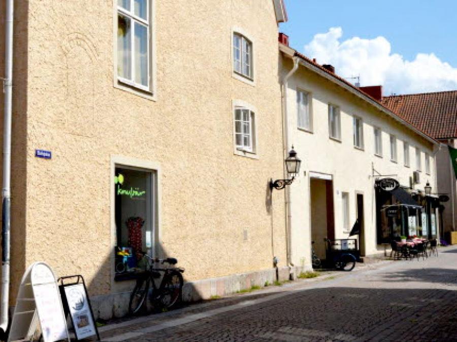 Sven Västgötes gård