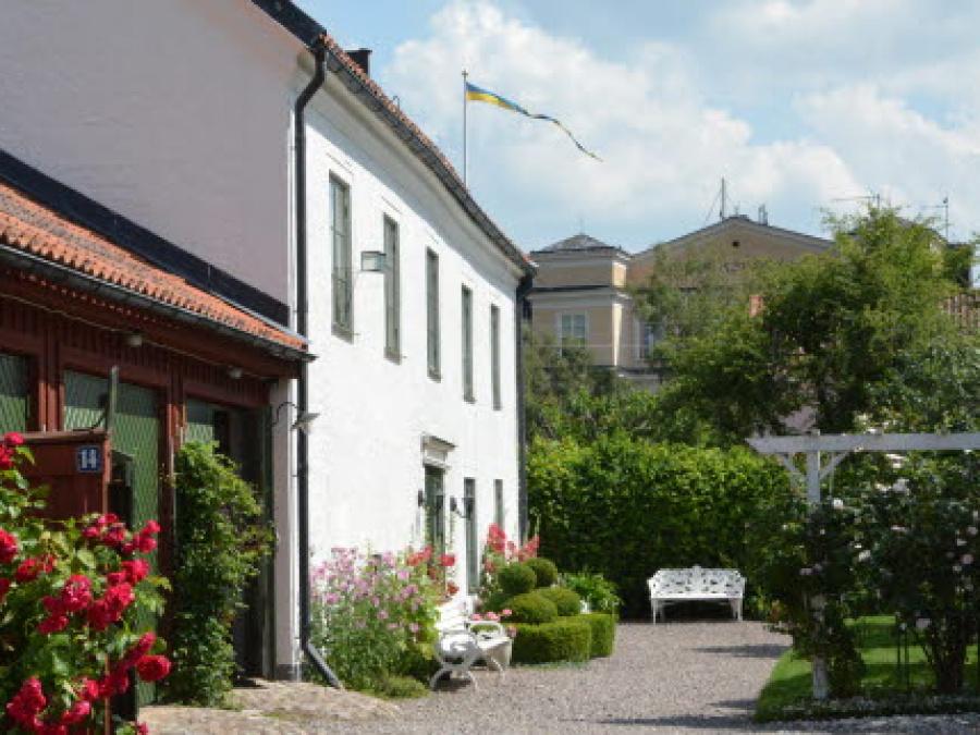 Tomas Göranssons gård