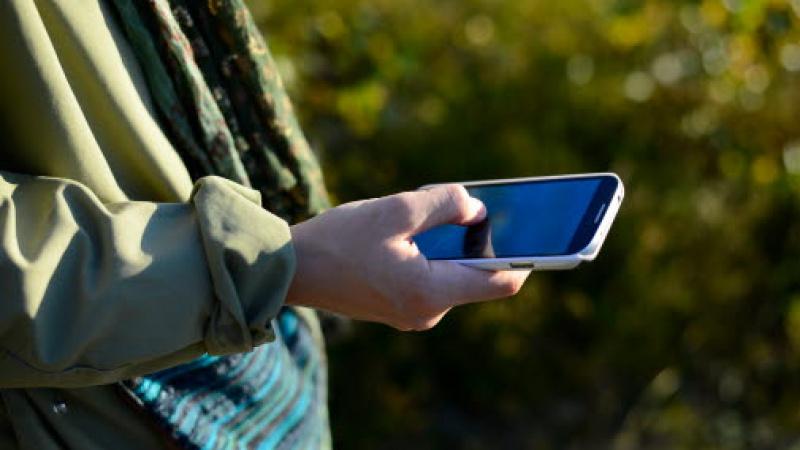 Störningar på mobilnätet när Telia bygger ut