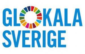 Glokala Sverige logotyp