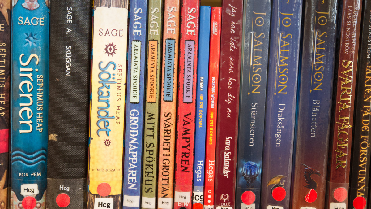 Vadstena bibliotek