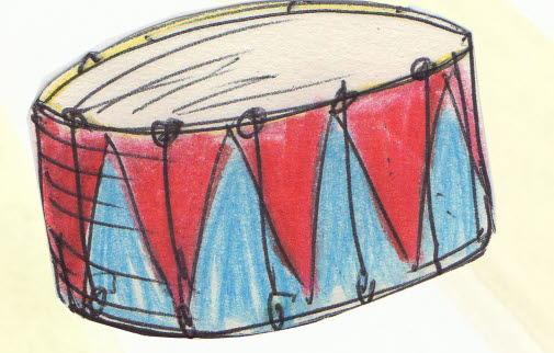 Kulturskolan omslagsbild till orkestrar