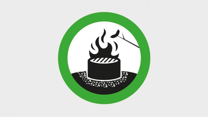 Eldningsförbudet i Östergötlands län upphävs