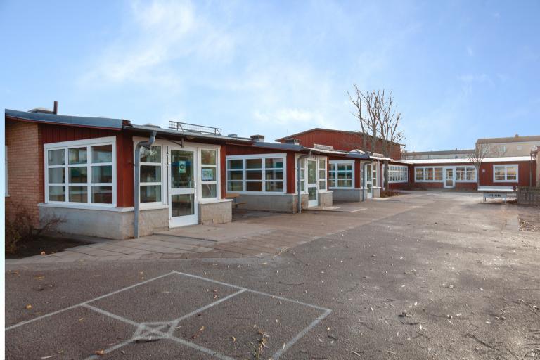 Katarinaskolan