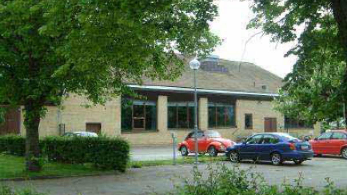 Petrus Magni skola, bygg- och kulturhistoriska fakta